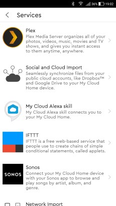 My Cloud Home App (2)