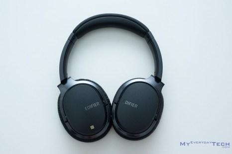 7eba823333e Review - Edifier W860NB Active Noise Cancelling Bluetooth Headphones