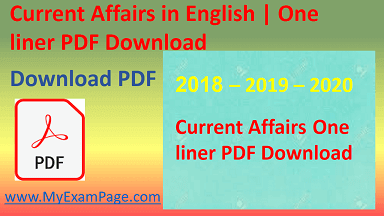 bihar current affairs 2019 in hindi pdf download
