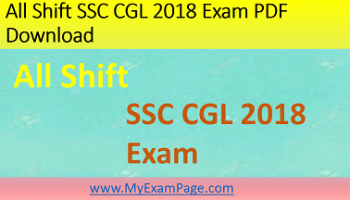 All UP Police Constable 2019 Exam Questions Paper PDF