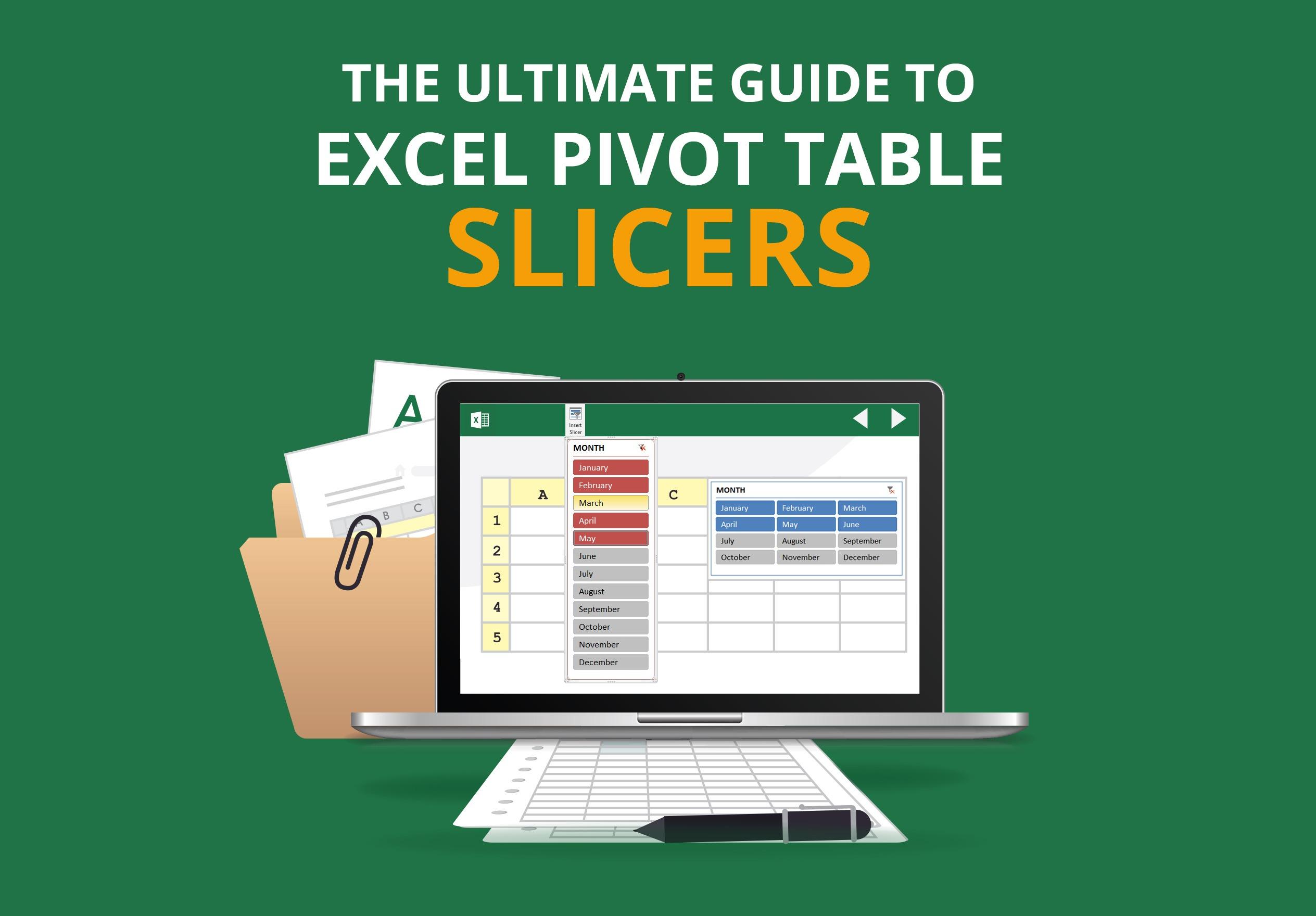 Free Microsoft Excel Tutorials