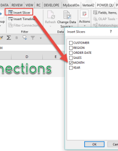Slicer also the ultimate guide to excel pivot table slicers free microsoft rh myexcelonline