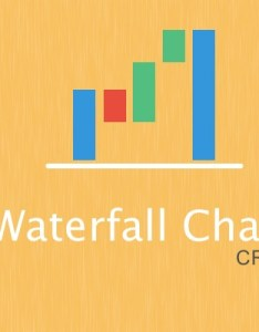 Microsoft excel waterfall chart creator template also create  with free rh myexcelonline