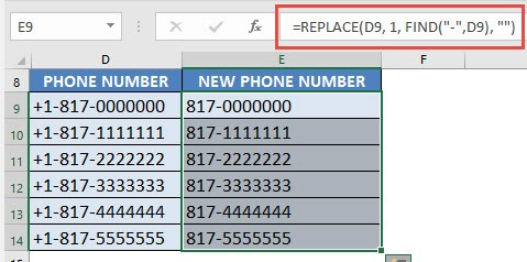 How to Remove Formulas in Excel | Free Microsoft Excel Tutorials
