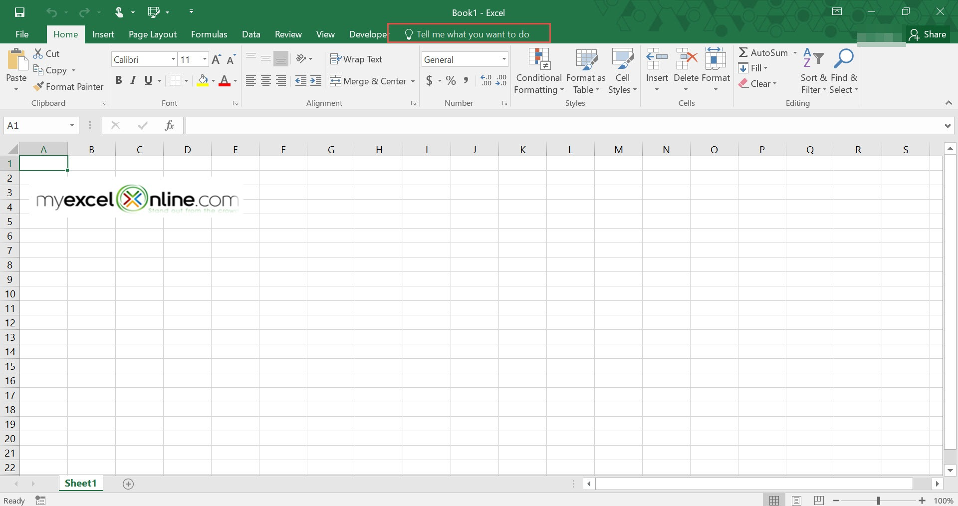 What Microsoft Excel Version Do I Have