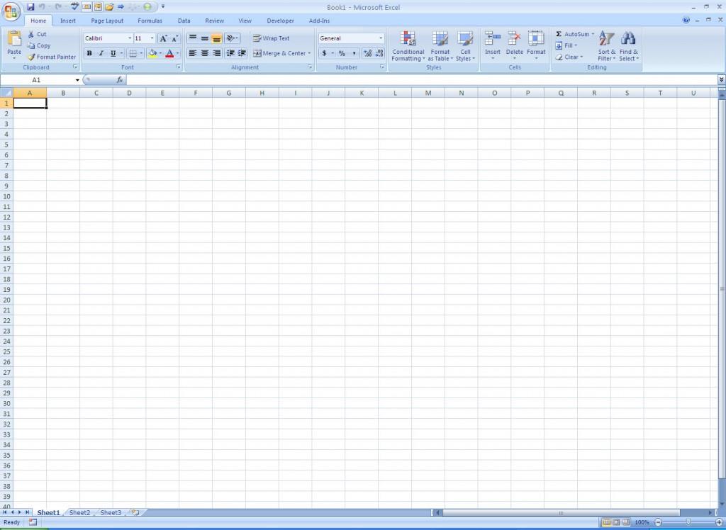 El Aprendizaje De Office 2007 Office 2007 La Interfaz El