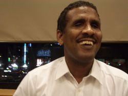 Mohamed Bashir