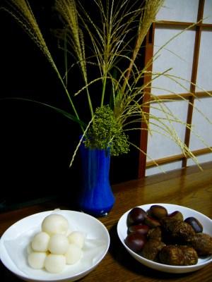 Tsukimi,moon-viewing-party,japan