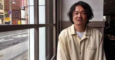 林隆太さん(日本/華僑4世)