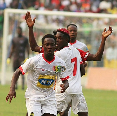 Collins Ameyaw Names 4 'TALENTED' Players He Would Sign As Kotoko Coach As He Rates Current Squad | MyFabulousOnline