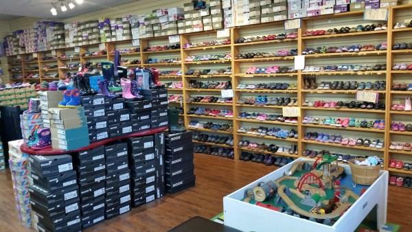 shoes clogs portland oregon