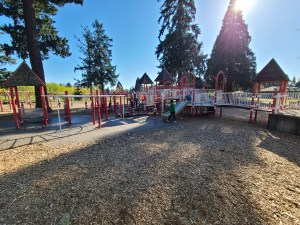 vancouver playgrounds