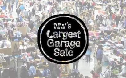 nw's garage sale