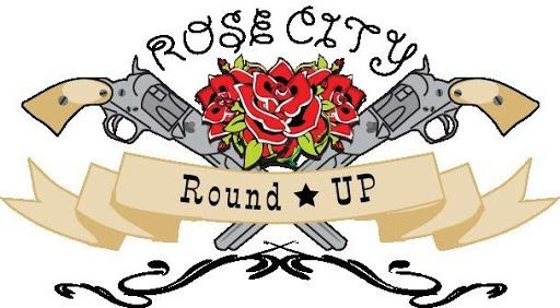 rose city round up