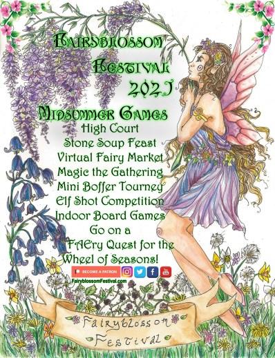 fairyblossom festival