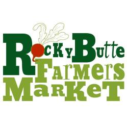 rocky butte farmers market