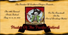 pirates of the pacific festival
