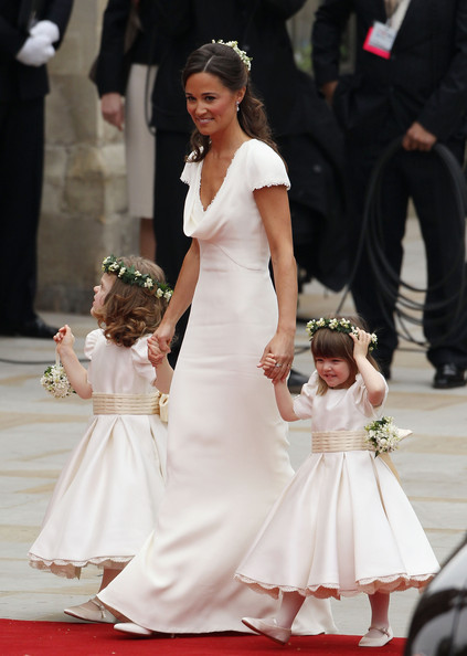 Post image for Pippa Middleton: an emerging style icon