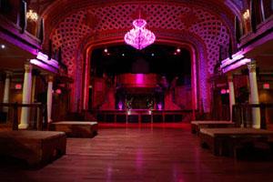 Opera Nightclub in Atlanta  New Years Eve 2013