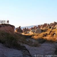 Cappadocia Is Unique, I Was Amazed By What I Discovered!