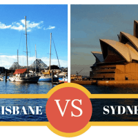 Sydney vs Brisbane: Which One is the Best City?