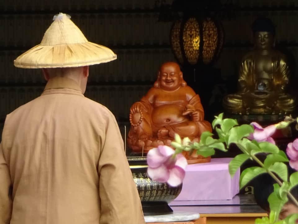 brisbane buddhist temple
