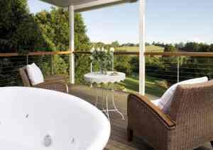 Montville Cottage - Romantic Escapes near Brisbane