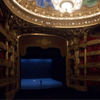 The Opera Garnier Is The Most Beautiful Venue I Ever Visited