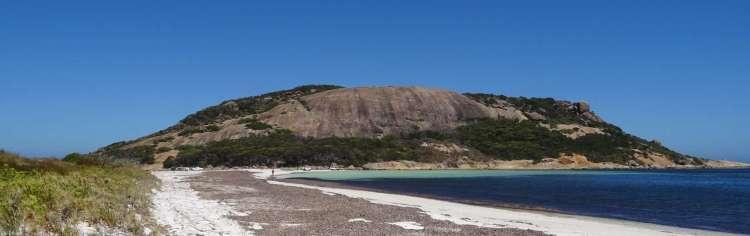 Duke of Orleans Bay - Table Island 02