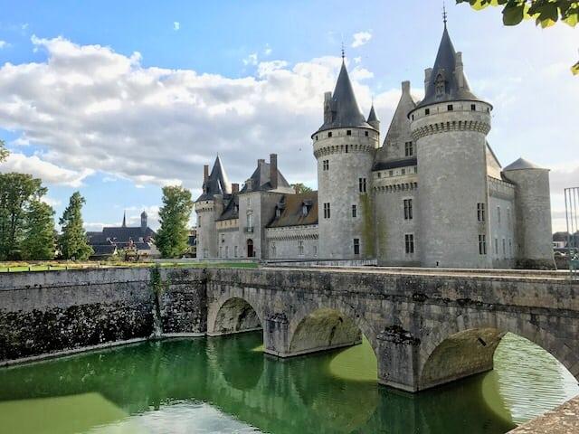 Loire Valley - Sully sur Loire