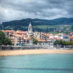 Spain Roadtrip Basque Country - Lekeitio 03