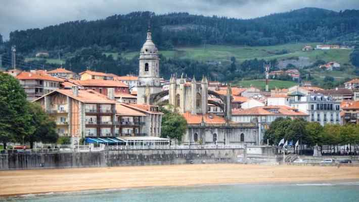 5 Places Not To Miss In The Spanish Basque Country | Road Trip Itinerary