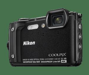 nikon_coolpix_w300_black_hero_shot