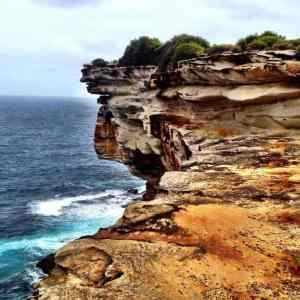Bundeena - Wattamolla Coastal Walk Sydney Royal National Park 06