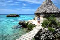 New Caledonia: Accommodation Over Water You Can Afford