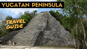 Yucatan Peninsula Holidays Mexico Two-Week Itinerary