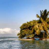 Off the Grid in Xcalak, One of the Rare Small Beach Towns in Mexico