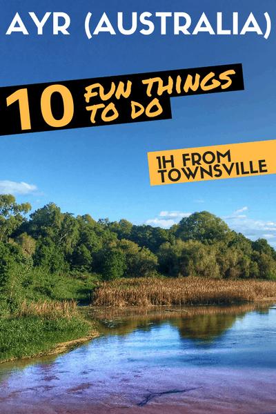 10 Fun things to do in ayr qld australia