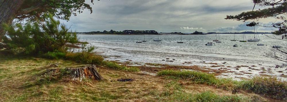 Arradon coastal walk