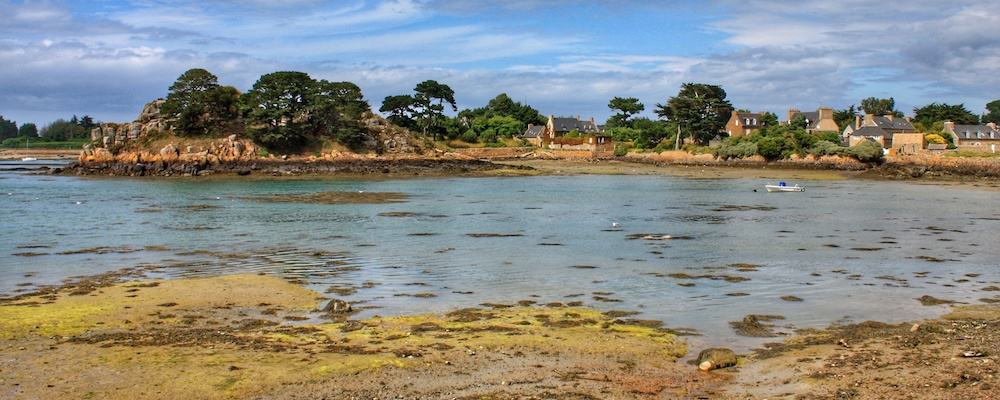 Batz Island - Best of Brittany