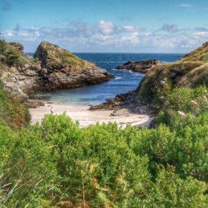 Best Of Brittany - Belle Ile Morbihan