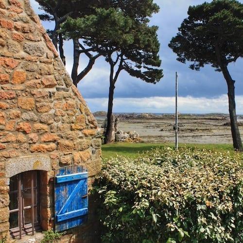 Best of Brittany - Ile de Batz