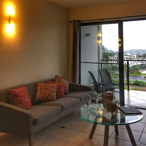 Things To Do In Airlie Beach When It Rains - Accommodation