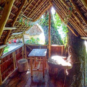 Treehouse Espiritu Santo Port Olry Accommodation