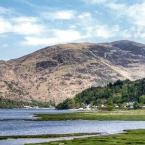 Weekend To scotland -- highlands