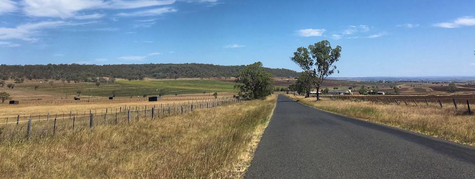Lockyer Valley Road Trip