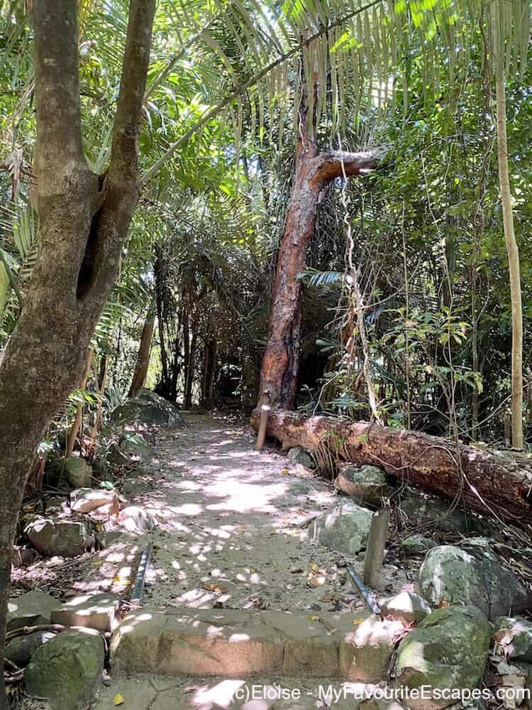 Ulysses-Link-Walking-Track