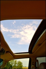 sunroof sm