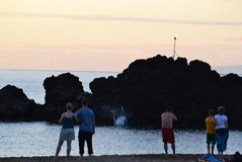 maui cliff dive 2