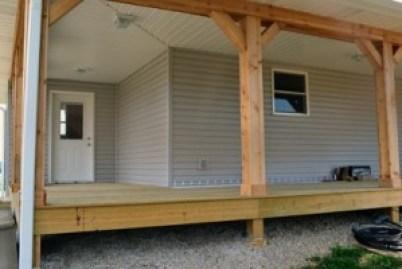 back porch 46
